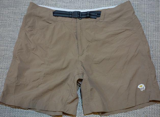 pantaloni Mountain Hardwear