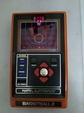 Joc BASKETBALL2 Matel Electronics vintage 1979
