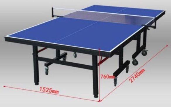 Тенис маса ВИСОКО КАЧЕСТВО Супер цена!!!
