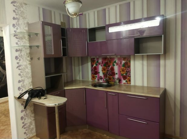 Сдам 2 комнатную квартиры в районе Евразии