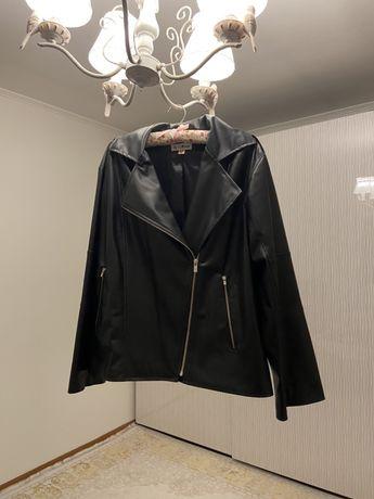 Куртка новая, большой размер