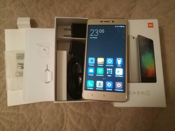 Смартфон Xiaomi Redmi 3 (3/32 GB)