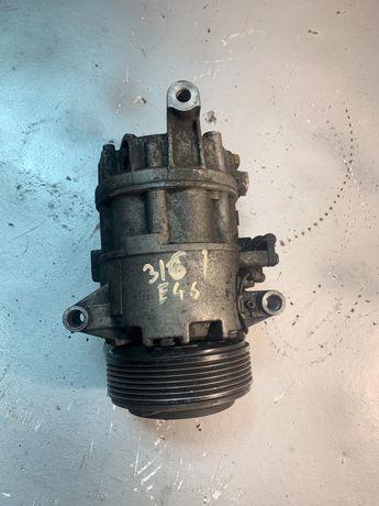 Compresor ac bmw3 e46 316i  seria3