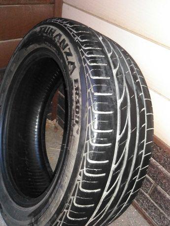 Летняя шина Bridgestone R16