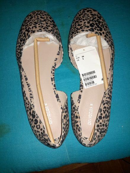продавам дамски пантофки