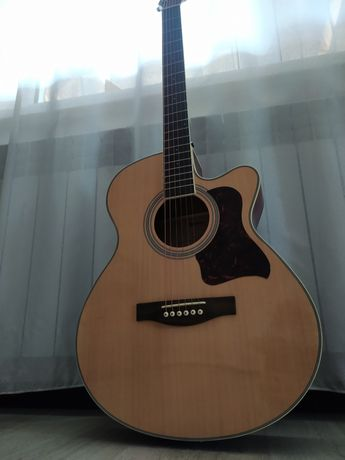 Гитара Yamaha Ya18B