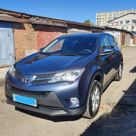 Toyota RAV(4) 2013