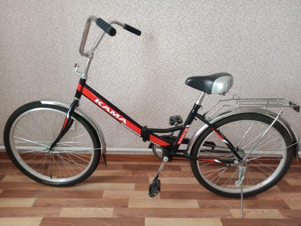 Продам велосипед Кама. В отличном состоянии.