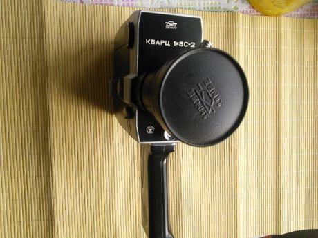 Руска фотокамера кварц