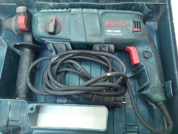 Прфоратор BOSCH GBH 2400-720W