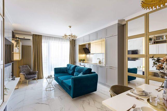 Apartament Premium Gatsby | 2 Camere | Oradea