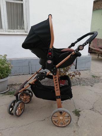 Продаётся коляска 2 в 1 Турция
