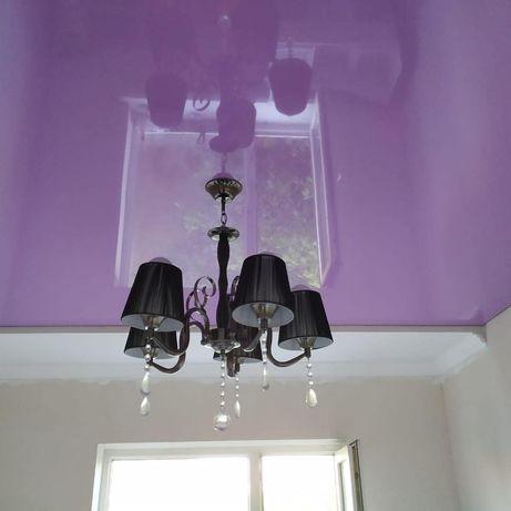 Ремонт под ключ!натяжные потолки от Art Style