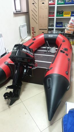 Лодки лодочные моторы. Инзер 330 моторная. Килевая. Высокое качество