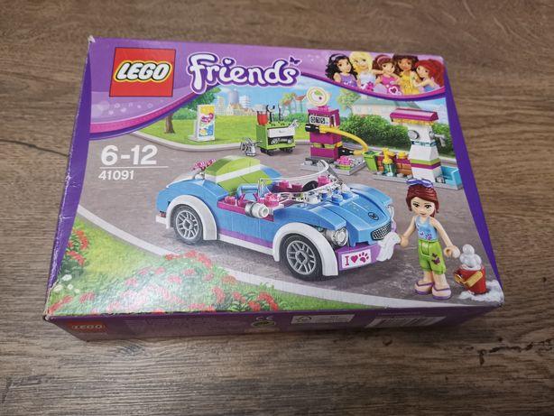 Lego 41091 Roadsterul Miei