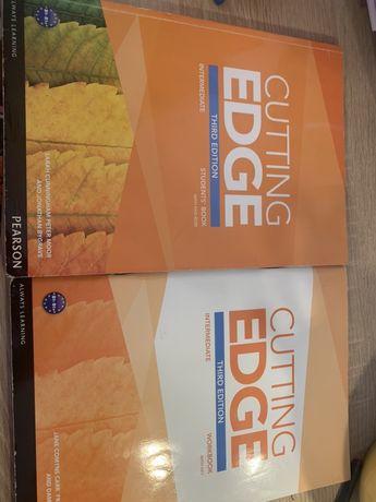 Manuale engleza Cutting Edge -Intermediate
