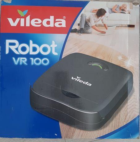 Robot Vr 100 (Aspirator)