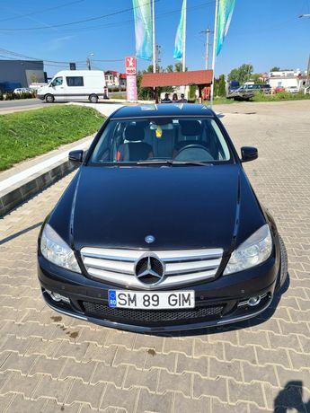 Vând Mercedes Benz C250 CDI4MATIC