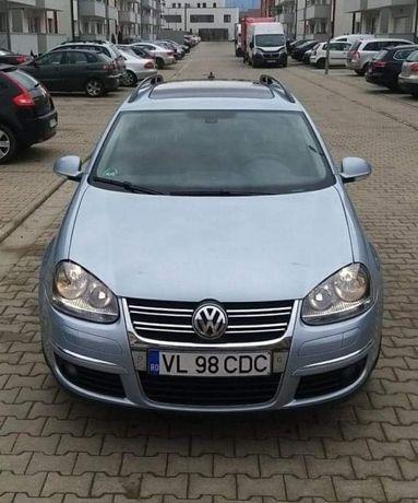 Volkswagen Golf 5 Variant
