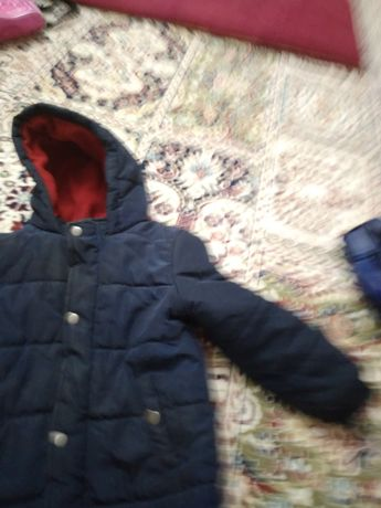 Куртка детски  для
