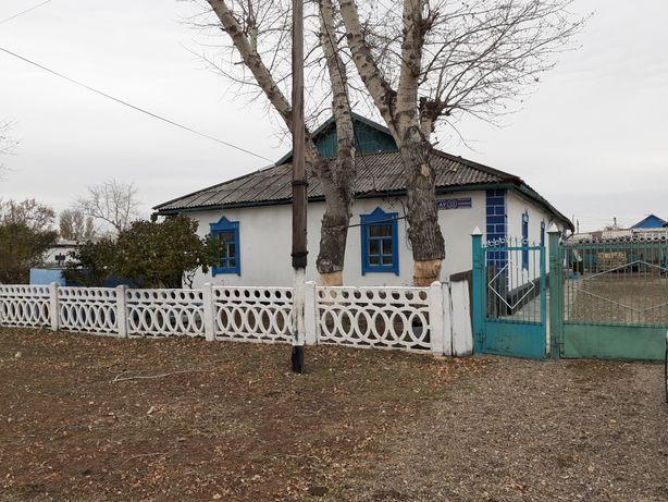 Обменяю или продам дом