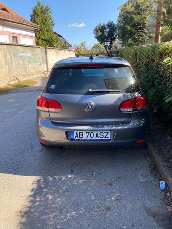Volkswagen Golf 6 1.2 Benzina