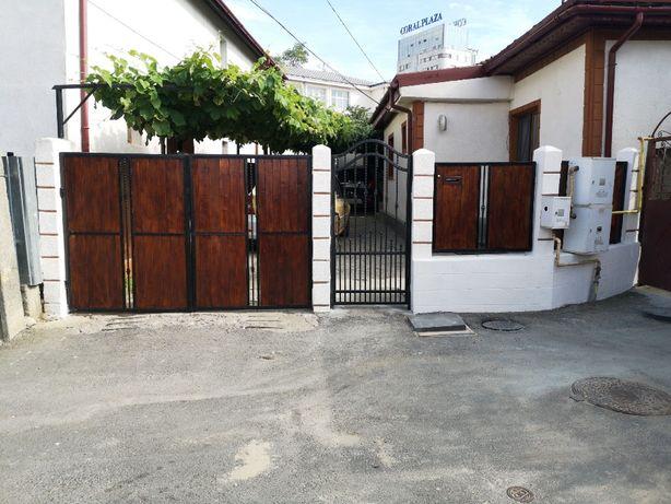 Casa 4 camere zona centrala Tulcea