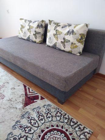 Удобный диван 2в1.Прочитайте.