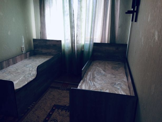 Кровать балаларга