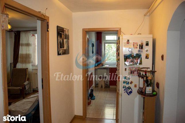Apartament 3 Camere 64mp Etaj 2 Zona Orion Piatra Neamt
