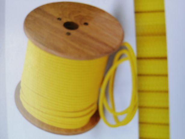 Cablu alimentare 220V, 2x0,75 textil, multe culori