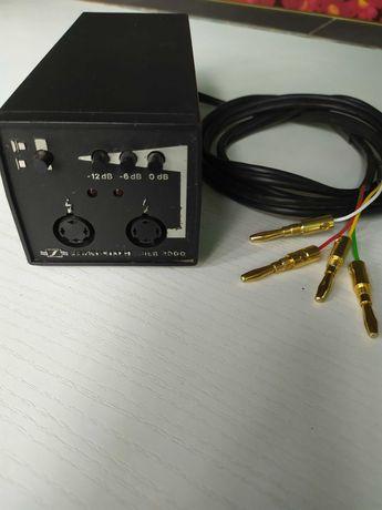Усилвател за електростатични слушалки Senheiser her2000