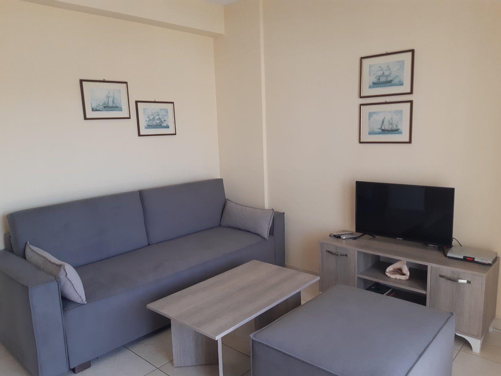 Апартамент в Гърция/ Керамоти
