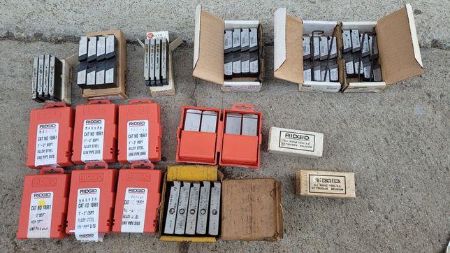 cutite filiera electrica ridgid 300 noi 141 bacuri strung 1224