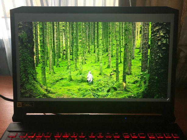 продам игровой ноутбук Aser Nitro 5