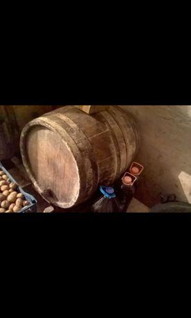 Butoi stejar vin sau tuica