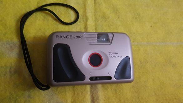 фотоапарат Range 2000 35 mm focus free