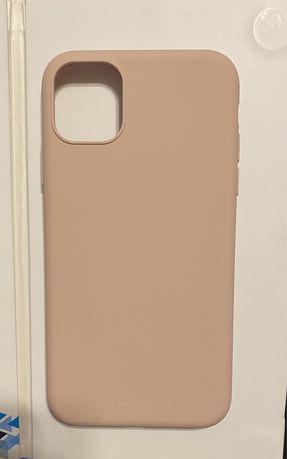 Husa Iphone 11 noua