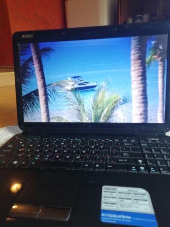 Лаптоп асус к50ij 15.6 инча