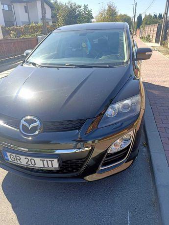 Vând Mazda CX 7 ,motor 2.2 Diesel