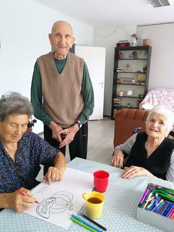 """Частен дом за стари хора """"Резиденция """"ДЯДО РАДИ""""- Хисаря."""