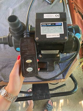 Басейнова помпа Waterland Single-Phase Induction Motor