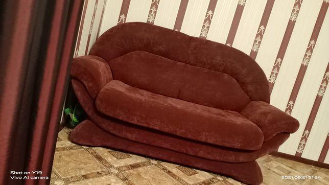 Продается мини диван за 20 000 тенге
