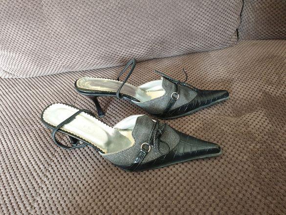 Дамски сандали номер 41