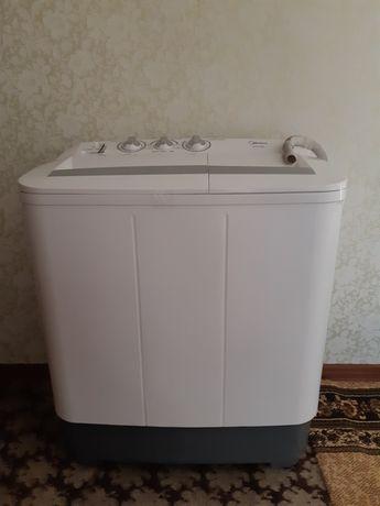 Продам в отличном состоянии стиральную машинку полуавтомат