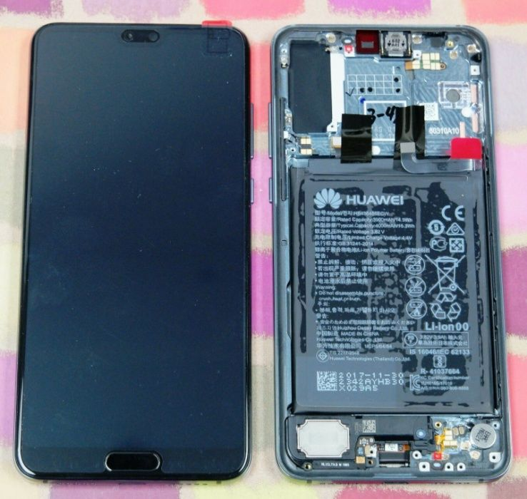 Display ORIGINAL Huawei P20 Pro Montaj Pe Loc Garantie 12 luni