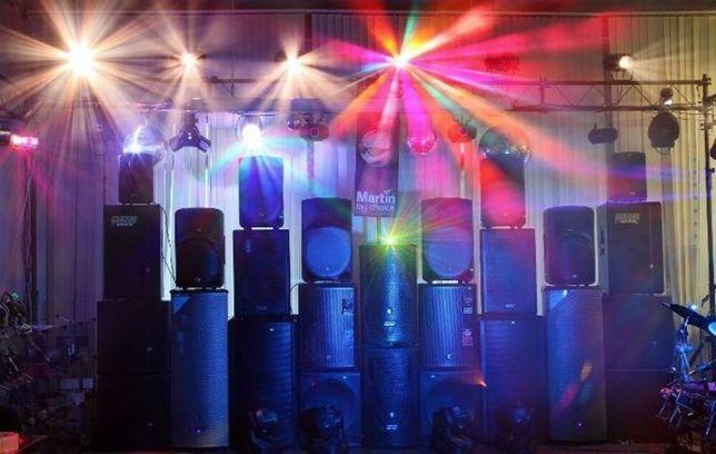 Музыкальная Аппаратура в Нурсултане на банкет мероприятие той свадьбу
