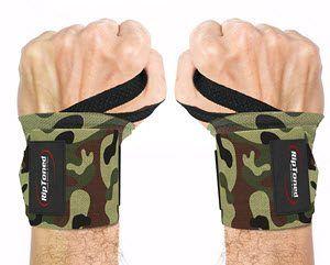 Protectie - inchietura - maini - greutati - culturism - rip toned