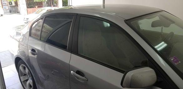 Затъмняване на стъкла за автомобила, дома и офиса