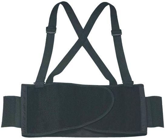 Centura lucru cu bretele protectie lombara reazem spate